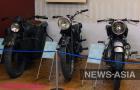 Мотоциклы, которые приказал купить товарищ Сталин