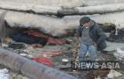 Несмотря на то, что в четырех районах города были открыты приюты для бездомных и развернуты дополнительные пункты ночлега и горячего питания, на улицах Бишкека замерзли насмерть 18 человек.