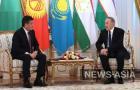 В двустороннем формате лидеры КР и РК обсудили перспективы дальнейшего сотрудничества без возникновения трений.