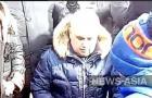 Вице-губернатор области Сергей Цивилев, который выступал перед жителями города, встал на колени перед толпой со словами прощения и покаяния, обещая наказать виновных.