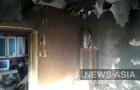 Преступник пытался замести следы, имитировав пожар, однако дом уцелел, а экспертизу останков хозяйки и ее внуков с установлением истинной причины их смерти удалось провести.
