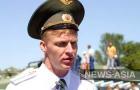 Пилот штурмовика, капитан Анатолий Черкасов, родом из Грозного