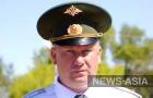 Майор Андрей Емельянов, помощник командира авиабазы