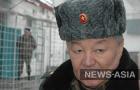 Глава ГСИН Шейшенбек Байзаков