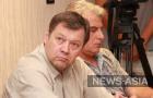 Харченко Виктор Алексеевич – 1-й секретарь посольства РФ в КР