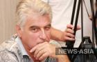 Гладилов Аркадий  - главный редактор сайта «POLIT.KG», эксперт клуба политического действия