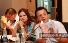 Председатель общественного объединения «Русский объединительный союз соотечественников» Александр Иванов