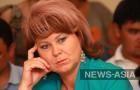 Депутат от партии СДПК Ирина Карамушкина