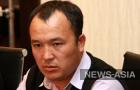Нурлан Анварбеков - Главный техинспектор, РК профсоюза работников строительства и ПСМ