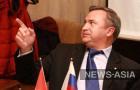 Торговый представитель России в КР Владимир Некрасов