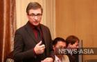 Вице-президент Уральской туристической гильдии Руслан Щеглов