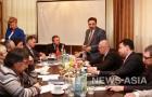 Каждую неделю Киргизию посещают делегации, бизнес-миссии, представители различных регионов РФ
