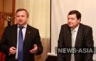 Глава департамента экономического сотрудничества со странами СНГ Минэкономразвития России Сергей Чернышев
